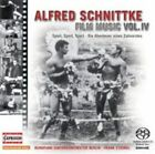Alfred Schnittke: Film Music, Vol. 4 by Frank Strobel (Conductor) (CD, May-2009, Capriccio Records)