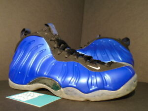new product edc6b f6df9 Image is loading 2007-Nike-Air-FOAMPOSITE-ONE-1-PENNY-NEON-