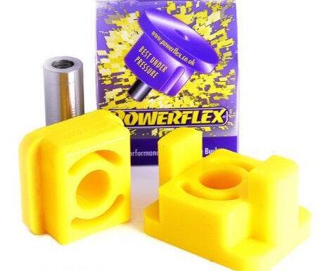 Powerflex Upper Engine Mount Cross Shape Diesel PFF88-623 For Volvo S60 V70 S80