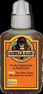 GORILLA GLUE - IN STOCK!!!