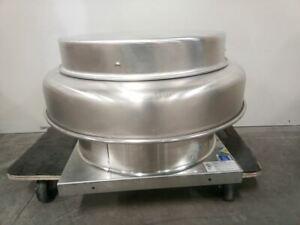 Dayton-4YC90-1-2-HP-1750-RPM-115-230V-14-In-Propeller-Axial-Exhaust-Ventilator