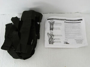 Primal Vantage Tree Stand Full Body Safety Harness #9001 300lb Deer Bow Hunting