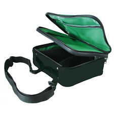 EMPTY FAST RESPONSE FIRST AID KIT BAG WITH COMPARTMENTS - PARAMEDIC, SPORTS