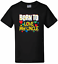 UNCLE tshirt Kids Toddler BORN TO LOVE MY UNCLE tshirt Sizes 0012 Tees