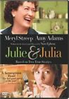 Julie & Julia 0043396292291 With Meryl Streep DVD Region 1