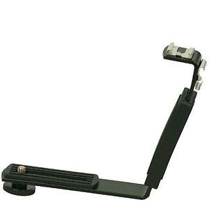 Camera-Flash-Bracket-Grip-for-Mamiya-C220-C330-TLR