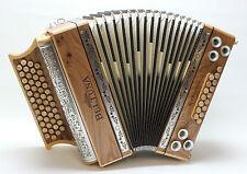 Steirische Harmonika BELTUNA Alpstar IV D Exklusiv, B-Es-As-Des, Michlbauer Aus.