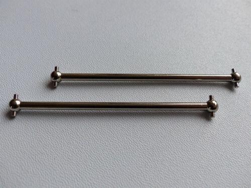 Antriebsknochen Antriebswelle Dogbone 06022 Himoto PIN 82mm LRP Länge 87mm