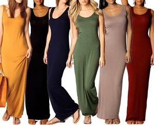 Kleid lang xs