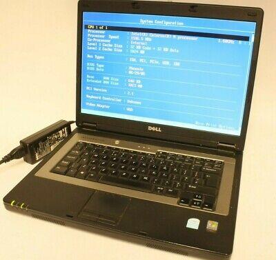 Faulty Dell Inspiron 1300 Windows XP | eBay