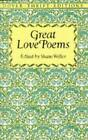 Great Love Poems by Dover Publications Inc. (Paperback, 1992)