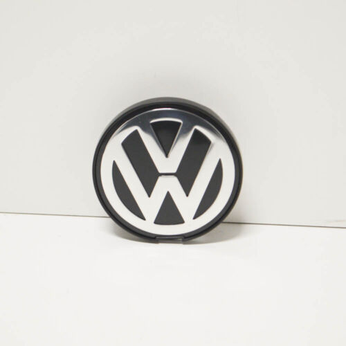 "VW Passat Sharan 15/"" 16/"" Roue Alliage Center Hub Cap 7D0601165BXF Neuf OEM"