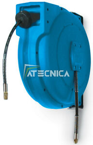 Image Is Loading Hose Reel Winder Automatic Fiac 2252 1 For