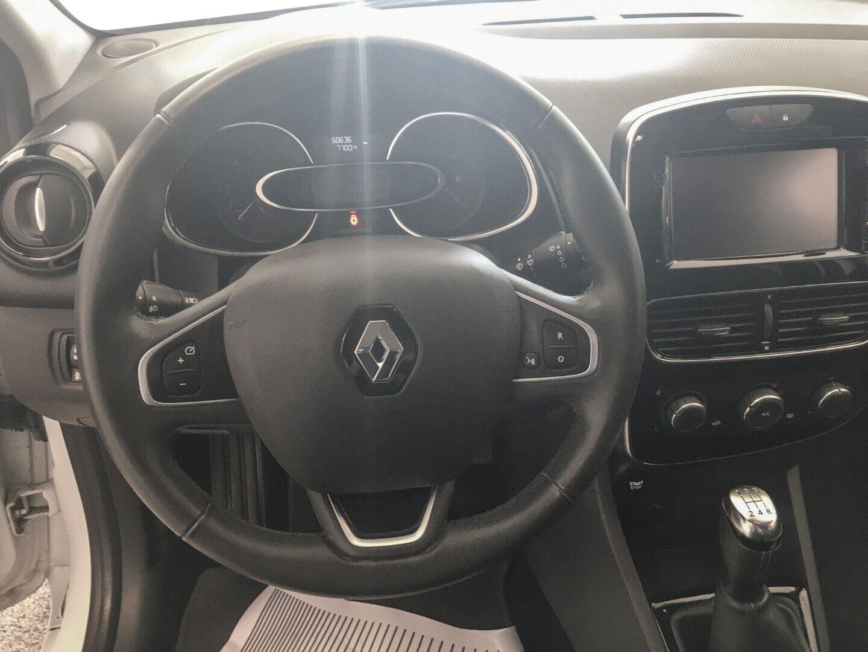 Renault Clio IV 0,9 TCe 90 Zen - billede 8