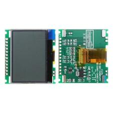 New Listing12864 128x64 Serial Spi Graphic Cog Lcd Module Display Screen Build In Lcm