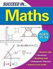 Succeed in Maths 11-14 Years by Mike Bell (Paperback, 2008)