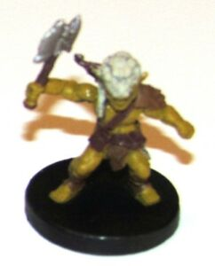 GOBLIN-AXE-AND-HELMET-15-Monster-Menagerie-II-D-amp-D-Dungeons-and-Dragons