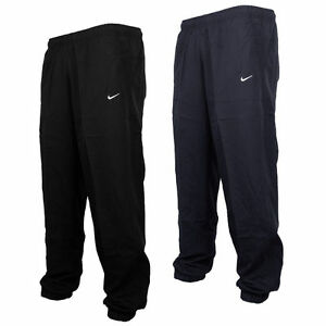 NIKE-MENS-TRACKSUIT-AD-BOTTOMS-PANT-WOVEN-GYM-RUNNING-JOG-PANT-BLACK-NAVY