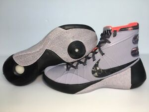 buy online 3757a 461b2 Image is loading Nike-Hyperdunk-2015-Limited-Paris-Men-039-s-
