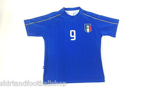 Maglia-ITALIA-Calcio-Azzurri-Con-Nome-Numero-a-Richiesta-GRATIS-EUROPEI-FRANCIA