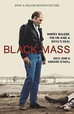 Black Mass: Whitey Bulger, the FBI and a Devil's Deal, 1782116249, New Book