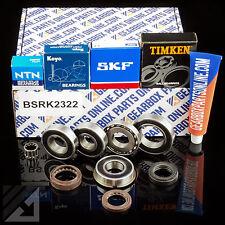 Suzuki Jimny 1.3  R72 gearbox bearing seal repair rebuild kit