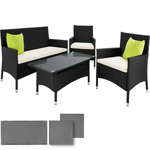 Alu-Ensemble-Salon-de-jardin-resine-tressee-poly-rotin-canape-table-2-fauteuils