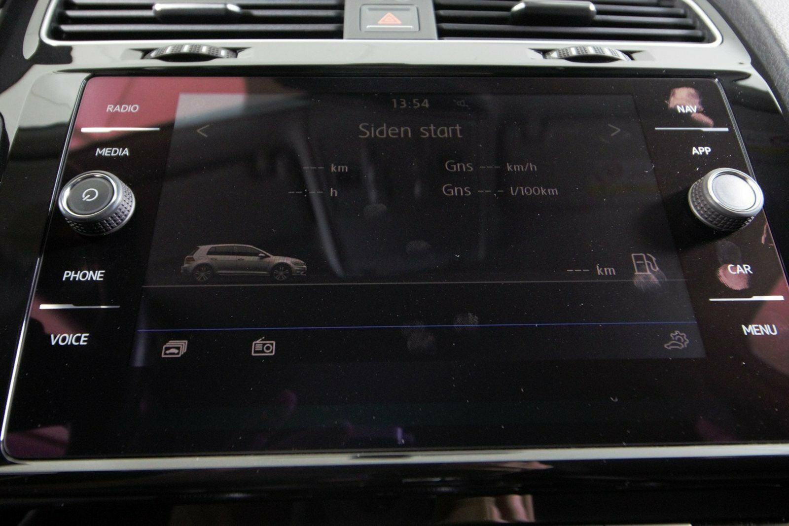 VW Golf VII TDi 150 Highline DSG