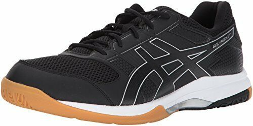 ASICS B706Y.9090 Mens Gel-RocketVoll<wbr/>eyball Shoe 1- Choose SZ/Color.
