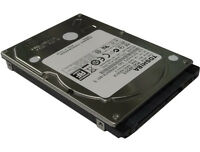 Toshiba 750gb 8mb Cache 5400rpm 2.5 Sata2 Hard Drive -laptop/ps3 Free Shipping