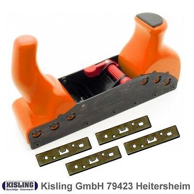 Rali Hobel # 220 Evolution + 4 Original Hobelmesser Neu