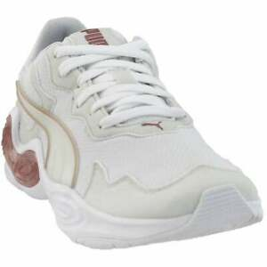 Puma-Cell-Magma-Training-Womens-Training-Sneakers-Shoes-Casual-White-Size