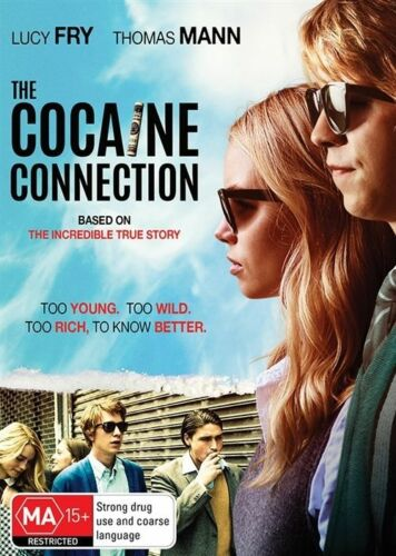 1 of 1 - The Cocaine Connection