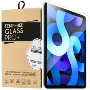 Tempered-Glass-Screen-Protector-For-iPad-Air-10-9-034-2020-4th-Gen-Air-4
