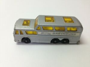 Lesney-Matchbox-Coach-Bus-No-66-Greyhound