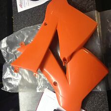 KTM 85CC RAD SCOOPS SX85 04-06