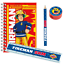 FIREMAN-SAM-Birthday-Party-Range-Tableware-Balloons-amp-Decorations thumbnail 14