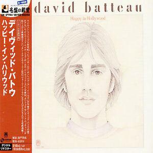 Happy-in-Hollywood-Batteau-David-Audio-CD-Used-Very-Good
