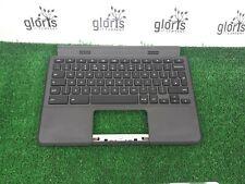 Genuine Dell Chromebook 11 3120 US Keyboard /& Bracket *BIA01* CK4ND 0CK4ND