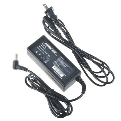 AC Adapter Works with Canon imageFORMULA DR-2580C Pass-Through Scanner Power Payless