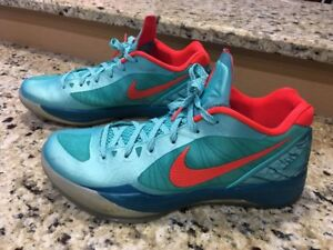 246b5554 Men's Nike Zoom Hyperdunk Low Jeremy Lin PE Son of Dragon Low Sz 13 ...