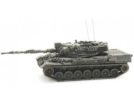 Artitec 6160039-Chars Leopard 1 nlgefechtsklar-PISTE N-Neuf