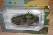 Herpa 746175 Kampfpanzer Leopard 2A7 Getarnt HO 1:87 NEU