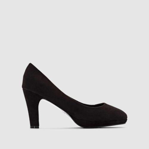 9 Uk I Js40 Heels 09 Black Castaluna 43 Textile wgIBF4qR