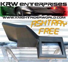 1982 Pontiac Firebird Trans Am Knight Rider Kitt Karr K2000 Lower Console 1st Ae