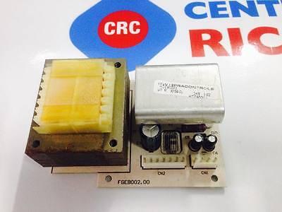SCHEDA ELETT BIPOTENZIALE RICAMBIO TERMOCONVETTORI FONDITAL COD:CRC6Y41335000