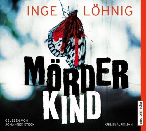 1 von 1 - Inge Löhnig - Mörderkind: Kriminalroman /4