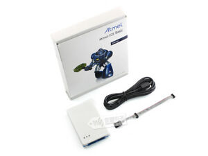 Details about ATMEL Atmel-ICE Basic Kit Powerful development tool for Atmel  SAM and AVR micro