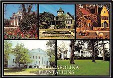 B32572 South Carolina Plantations   usa