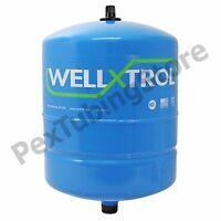 Amtrol Wx-102 (141pr1) Well-x-trol In-line Well Water Pressure Tank, 4.4 Gal
